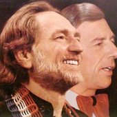 Willie Nelson & Hank Snow
