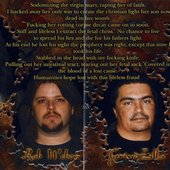 Enmity - Vomit Forth Intestinal Excrement - 2002
