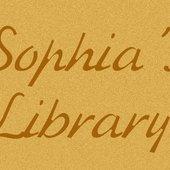 Sophia's Library