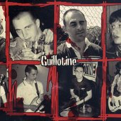 Guillotine Oi! band from France