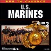 Run to the Cadence: with U.S. Marines Volume 3