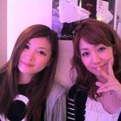 Aira Mitsuki × Saori@destiny