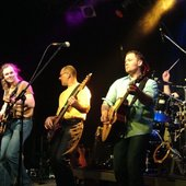 The Brothers live 06