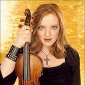 Rachel Barton