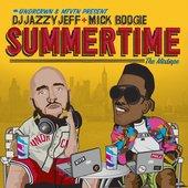 DJ Jazzy Jeff & Mick Boogie