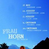 Frau Horn
