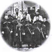 Anchiskhati+Chirch+Choir and Folk+Group+Dzveli