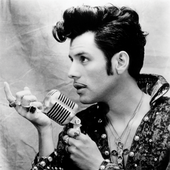 El Vez: High Resolution PNG