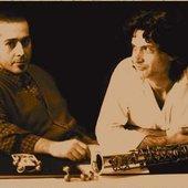 Nicola Alesini & Pier Luigi Andreoni