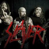 Slayer 2015 Promo