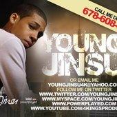 young jinsu