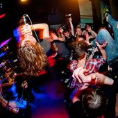 This Routine Is Hell, ACU Utrecht