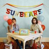 SUNBEARS! Birthday