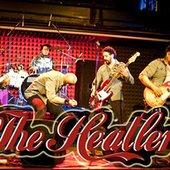 The Heatlers