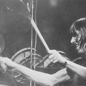 Drumming ♥