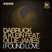 Dabruck & Klein feat. Ollie James