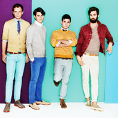 Vampire Weekend Outtake for GQ (.png)