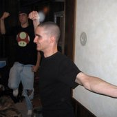 Shyft Featuring The Gabber Jihad