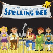 The 25th Annual Putnam County Spelling Bee Original Cast