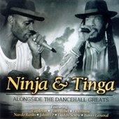 Tinga Stewart & Ninjaman