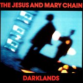 Darklands Album Cover (High Quality)