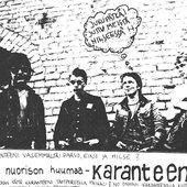 Karanteeni    Hilse/78