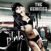 P!nk: The Remixes EP