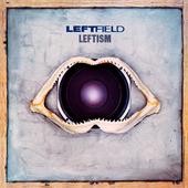 Leftfield - Leftism (High Quality PNG)