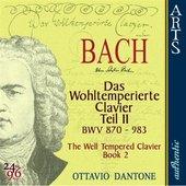 Praeludium & Fuga (A 3 Voci) BWV 884: G Major