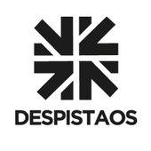 Logo Despistaos 2012/2013