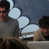 4D - James Monro & Grant Collins
