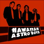 Hawaiian Astro Boys