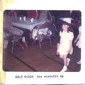 The Ecstatic EP