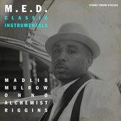 Classic Instrumentals Vinyl