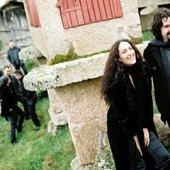 Luar na Lubre (2003)