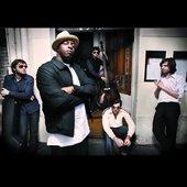 Oxmo Puccino & The Jazzbastards