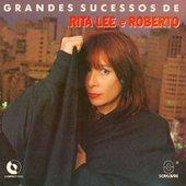 Grandes Sucesso de Rita Lee e Roberto