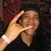 DJ William Henry