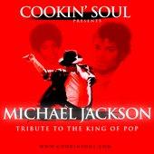 Michael Jackson & Cookin Soul
