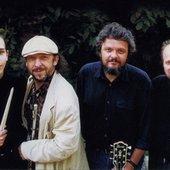 Jiri Stivin & co. Jazz Quartet