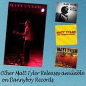 Matt Tyler No Lifeguard Required Inlay.