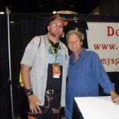 Christophe Murdock & Doug Stone