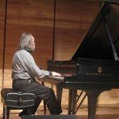 Lubomyr Melnyk @ The Music Room - March 26, 2009