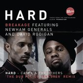 Breakage Feat. Newham Generals & David Rodigan