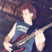 Frank on Bass
