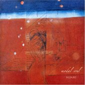 Nujabes (feat. Substantial)