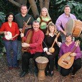 San Antonio Vocal Arts Ensemble