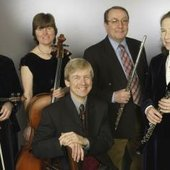 Sarah Francis, London Harpsichord Ensemble