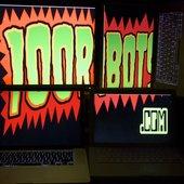 Junkyard Jumbotron Logo