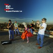 The Ky! feat SuperPanda Le